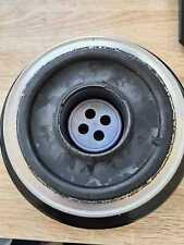 Crankshaft pulley, torsional vibration damper BMW 3.0 4.0 Diesel N57D30B