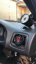 Subaru GC8 Drivers Side Gauge Pod
