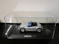 NISSAN JIKOO - ESC.-1/43 - CONCEPT CARS COLLECTION - ALTAYA