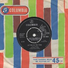 Georgie Fame Sitting In The Park Columbia DB8096 Soul Northern Reggae
