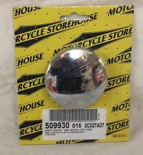 EARLY STYLE GAS CAP NON VENTED 36-73 OEM 61103-65 HARLEY DAVIDSON