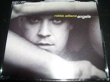 Robbie Williams Angels Rare Australia 5 Track CD Single
