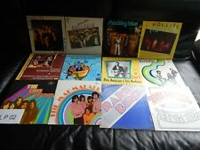LP02/ 12 Vinyl / SAMMLUNGSAUFLÖSUNG / Rare Bird, Shocking Blue, Byrds, Slade CCR