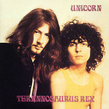 Tyrannosaurus Rex - Unicorn CD NEW CD  NEW SEALED IN JEWEL CASE