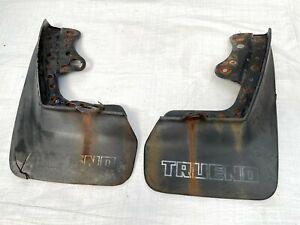 JDM Toyota SPRINTER TRUENO AE86 Mud Flaps Rear OEM