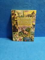 1974 Vintage Hardcover Children's Guide To Knowledge (Kids Encyclopedia)