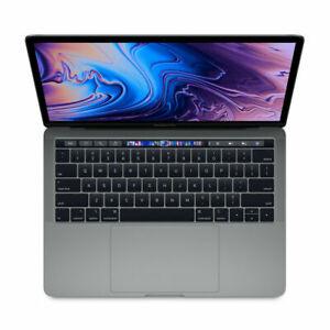 Apple MacBook Pro 13.3 Zoll 128GB SSD Intel Core i5 8. Gen. 3.90 GHz 8GB