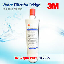 3M HF27-S Water Filter Cartridge for Commercial Coffee Machines GENUINE PART
