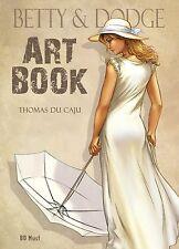 Betty & Dogde - Artbook   BD Must