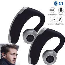 Wireless Tws Headphones Twins True Stereo Bluetooth Headset Earphones with Mic