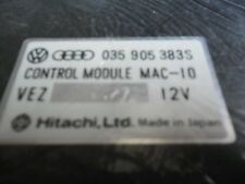 NEU.OVP-AUDI-5000-200TURBO-STGT-MOTOR/035905383S/035 905 383S/MAC-10