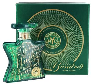 Bond No. 9 New York Musk 50ml EDP Authentic Perfume for Women & Men