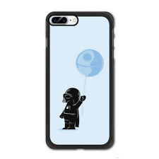 Star Wars Darth Vader Funny Case For iPhone X 8 7 6 5 5c Galaxy S8 S7 Edge Plus