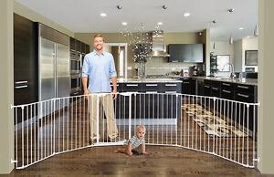 BNIB Dreambaby Mayfair Converta Playpen gate pet Child Baby safety