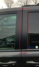 2008-2014 Dodge Caravan T&C B Pillar Driver Sliding Door Applique StowNGoOEM
