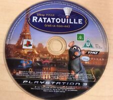 Ratatouille (Sony PlayStation 3, 2007) DISC ONLY 6462