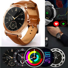 Sports Outdoors Smart Watch Fitness Tracker Bluetooth Phone For Samsung LG Q6 Q7