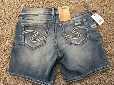 Silver Jeans Size 29