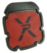 PIPERCROSS Moldeado Panel del FILTRO DE AIRE PARA Suzuki DL650 V-STROM 04