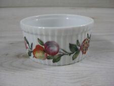Porcelaine de Paris Les Quatre Saisons Ragout Fin Form Souffle Form 8,5cm