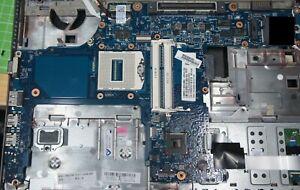 HP Motherboard for ProBook 650 G1 - 744016-001