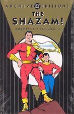 Shazam! Captain Marvel Golden Age Archives Vol 3 by C. C. Beck 2002 HC DC OOP