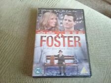 foster  a feel good family fairy tale new and sealed  dvd