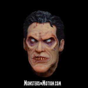 Evil Dead 2 evil Ash Magnet Bruce Campbell 061TT75