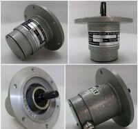 HORN Tachogenerator EG 71.2/44 F1-S3 / 44V - 6000