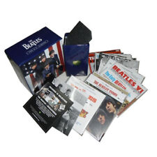 The Beatles:The U.S.Albums 13 CD Collection Box Set Free Shipping