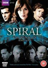 Spiral Series 2 - DVD Region 2