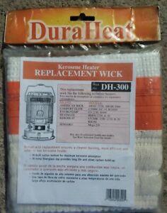 DuraHeat Kerosene Heater Quality Performance Replacement Wick DH-300