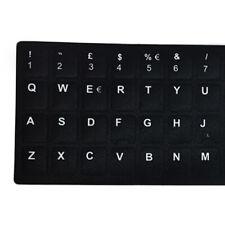 1x Italian Lettera Keyboard Layout Sticker Tasti Adesivi Per Tastiera Tasti PC