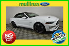 2019 Ford Mustang GT Premium 2019 GT Premium Used Certified 5L V8 32V Automatic RWD Convertible