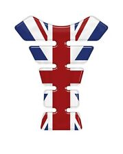 Union Jack Flag K1 3D Resin Resin Tank Pad Britain