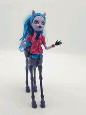 Monster High Freaky Fusion Hybrid Avea Trotter Horse Centaur/Harpy Doll Mattel