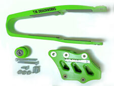 TM Design KCP-K09-GR Baja-Rally chain Slide-N-Guide kit 09-15 Kawasaki KX450F