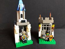 Lego 6094 Guarded Treasury Ritter Knights Kingdom I komplett complete