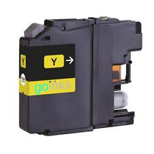 Cartucce giallo Brother compatibile per stampanti