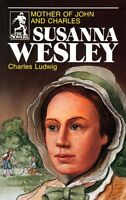 Susanna Wesley (The Sowers) by Charles Ludwig