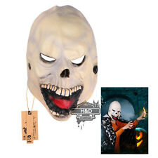 Halloween Latex Skull Overhead Face Masks Fancy Party Costumes Dress Props Scary