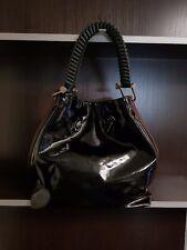 Marni handbag patent leather XL