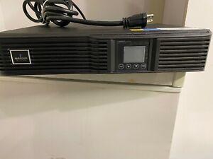 Emerson Liebert GXT4, 2000RT120, 120V Rack/Tower UPS