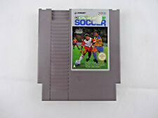 Nintendo NES Konami hyper soccer Cartucho PAL un