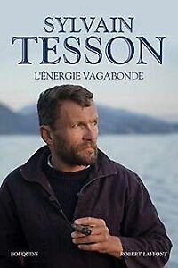 L'Énergie vagabonde de TESSON, Sylvain | Livre | état bon