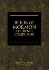 The Book of Mormon Reference Companion (2003, Hardcover)