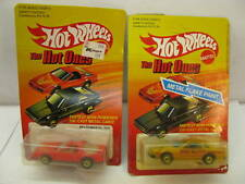 HOT WHEELS LOT CARS 2 VINTAGE DIECAST TOYS FIREBIRD 3918 DATSUN 200 SX 3255