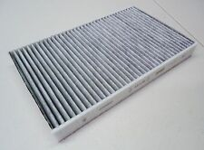 MASERATI 2014 & UP GHIBLI / QUATTROPORTE CABIN POLLEN AIR FILTER OEM # 670005021
