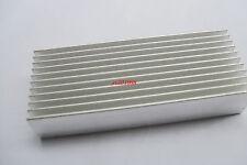 100x40x20mm Heat Sink DIY Aluminum HeatSink for Electronics Computer