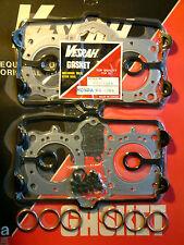 Juego de tapas superiores VESRAH kit Honda VFR750 FL FM (RC36) 1990-91 VG-5149M